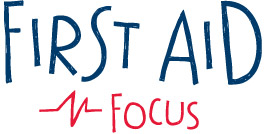 First Aid Focus - St John Youth Programs
