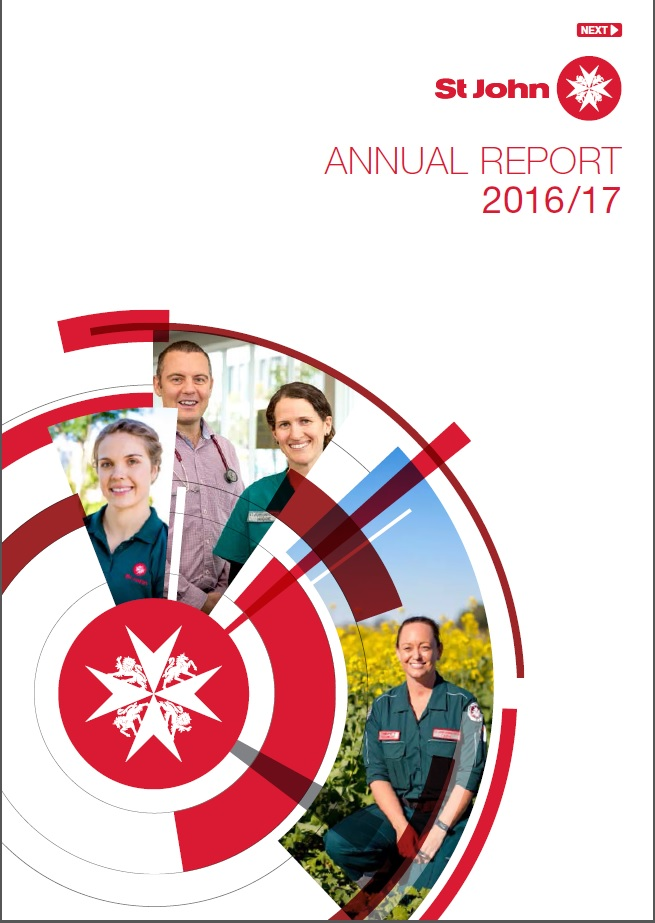 Annual Report Cover 16-17