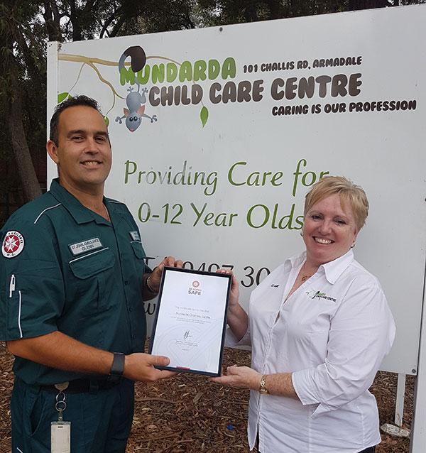 mundara-child-care-centre