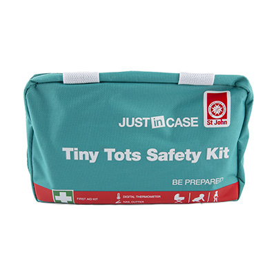 Tiny Tots First Aid Kit