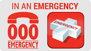 Triple Zero Emergency App