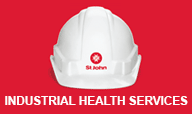 Industrial Health Services