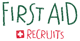 First Aid Recruits - St John Youth Programs